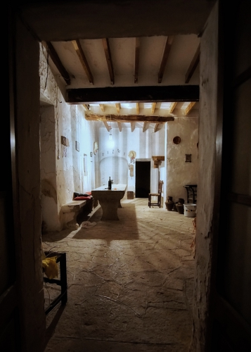 maison, majorque, mediterranee, possessio, renovation