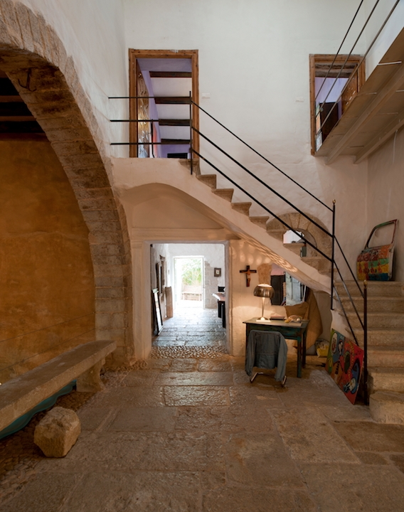 renovation, maison a Majorque, rehabilitation, architecture, Mallorca, Balears,