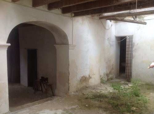 renovation,rehabilitation,restauration,majorque,maison village,ferme